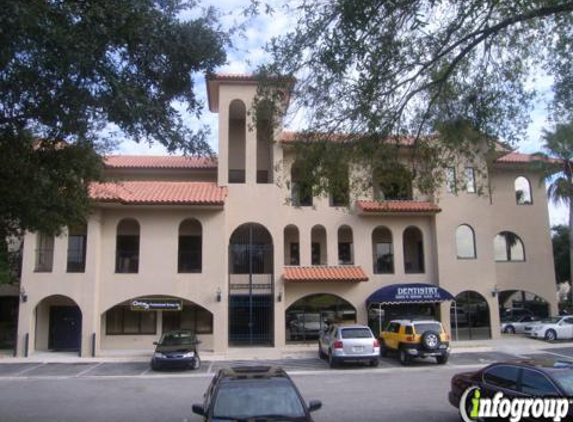 David M Hinton DDS PA - Orlando, FL