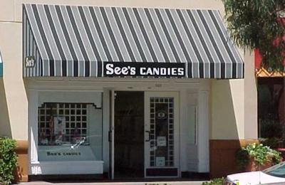 See's Candies - Corte Madera, CA