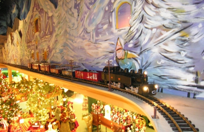 The Inn at Christmas Place - Pigeon Forge, TN