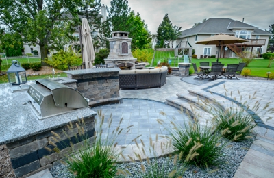 Ground Affects Landscaping Inc - Sullivan, WI