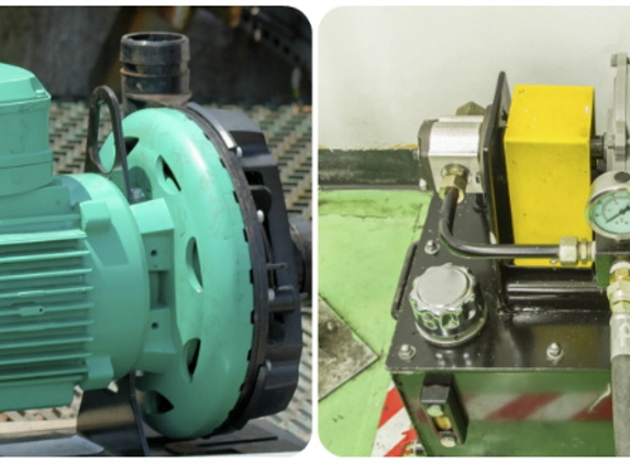Tullar Electric Motor Sales and Service - Arvada, CO