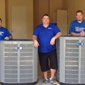 AC Logistics Heat & Air conditioning - Dallas, TX