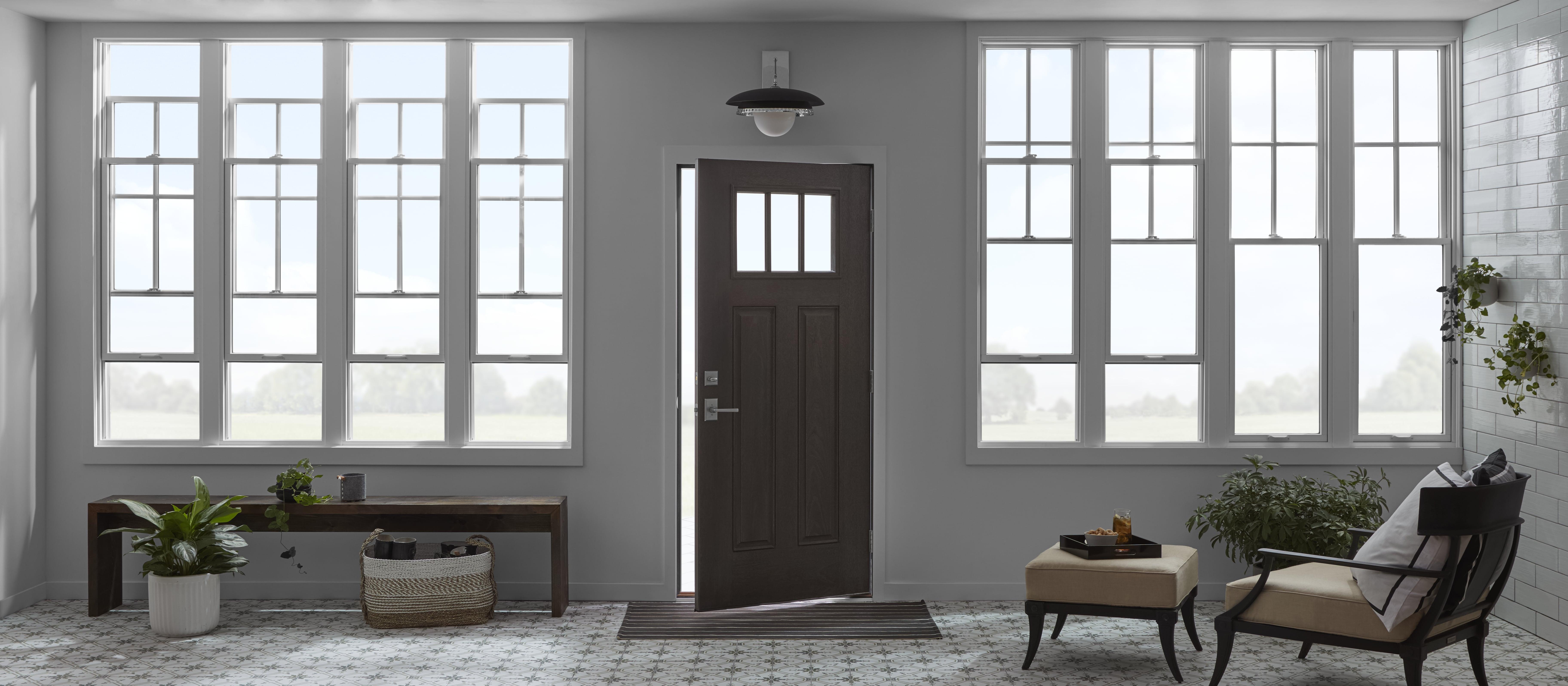 Pella Windows Doors 1883 M 119 Petoskey Mi 49770 Yp