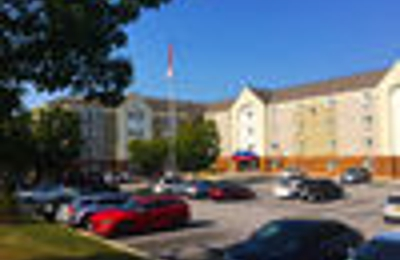 Candlewood Suites Baltimore-BWI Airport - Linthicum Heights, MD