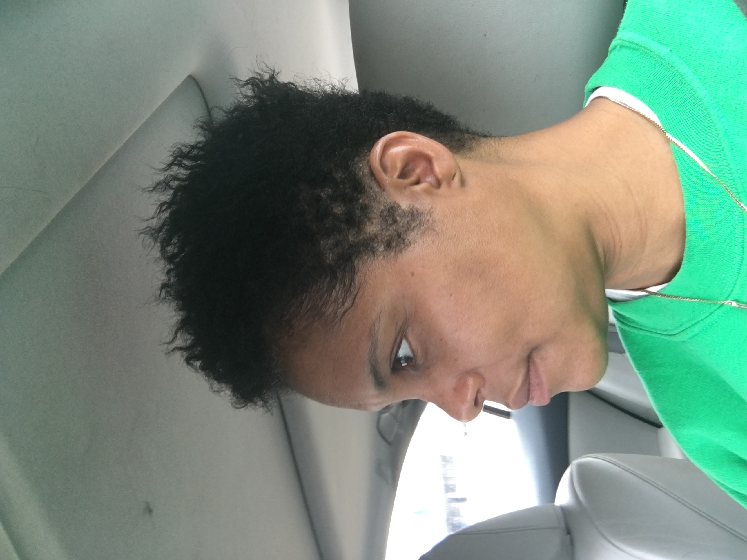 Natural Hair Beauty Salon Memphis Tn