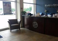 Hand & Stone Massage and Facial Spa - Poughkeepsie, NY