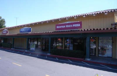 Mountain Mike's Pizza - Walnut Creek, CA