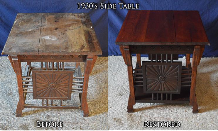 Generations Antique Furniture Restoration & Repair - Generations Antique Furniture Restoration & Repair 2102 Stonebrook