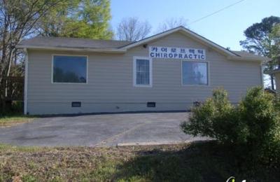 Park Chiropractic Clinic Marietta GA 30067
