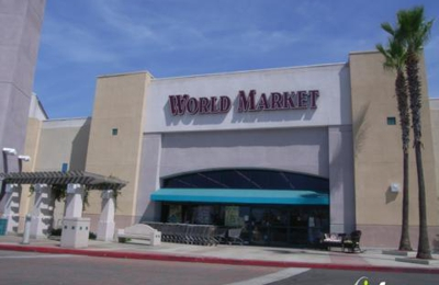 Cost Plus World Market - Oceanside, CA