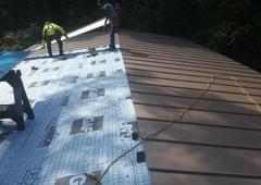 New Sunrise Roofing Inc - Springfield, VA
