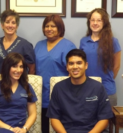 HealthPro Chiropractic and Acupuncture - Houston, TX