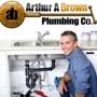 Arthur Brown Plumbing Co