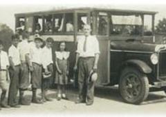 Keller Bus Service - Waldorf, MD