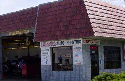 Liberti's Auto Electric - Milpitas, CA