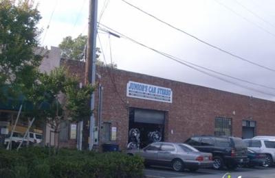 Junior's Car Stereo - Fremont, CA