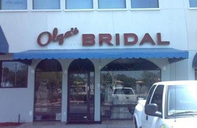 Olga's Bridal & Boutique - Tampa, FL