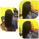 Fifi's African Hair Braiding and Weaving