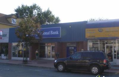 Valley National Bank - Kearny, NJ