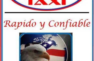 America Taxi Cab LLC - Atlanta, GA