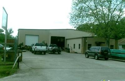 Kits Industries - Houston, TX