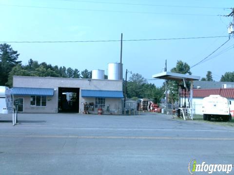 Griffin Oil Company Mint Hill Mint Hill Nc 28227 Yp Com