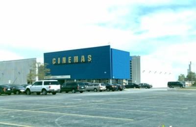 AMC Theaters - Hodgkins, IL