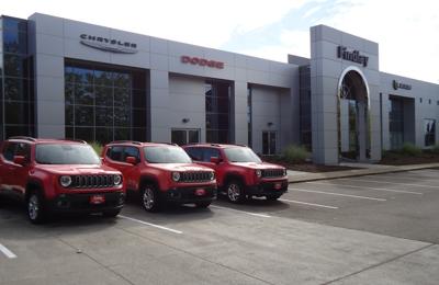 Findlay Chrysler Dodge Jeep Ram - Findlay, OH