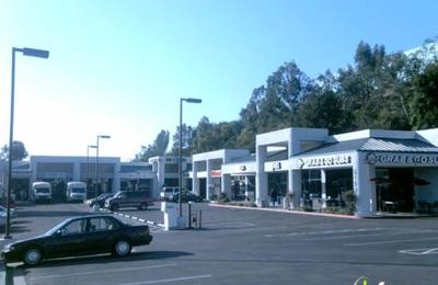 Paul Mitchell Salon - San Diego, CA