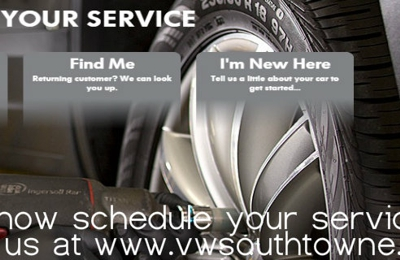Vw Southtowne South Jordan Ut