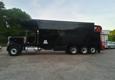 Tree Pros LLC - Remlap, AL. Biggest Grapple Truck in Alabama!