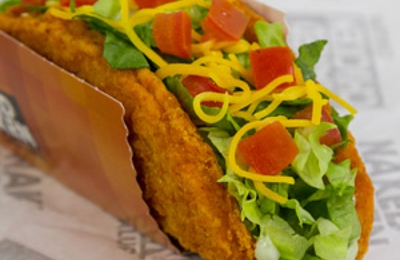 Taco Bell - Madison Heights, MI