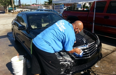 On The Spot Auto Detailing - Metairie, LA