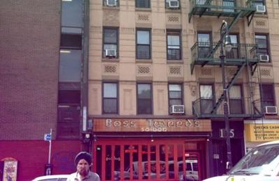 Money Centers - New York, NY