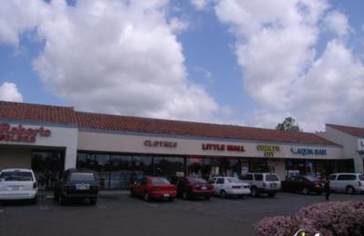 Little Mall - Escondido, CA