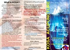 KOSA Acupuncture - Gaithersburg, MD