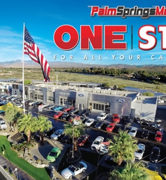 Palm Springs Ford >> Palm Springs Ford Lincoln 69200 E Palm Canyon Dr Cathedral City Ca