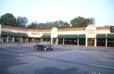 Frankie S Italian Restaurant 3125 Roswell Rd Marietta Ga