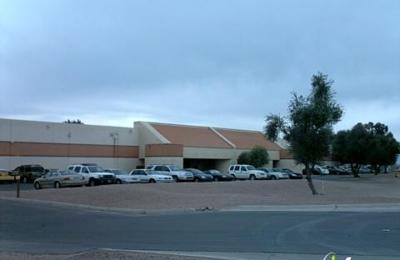 Saddleback Communications - Scottsdale, AZ