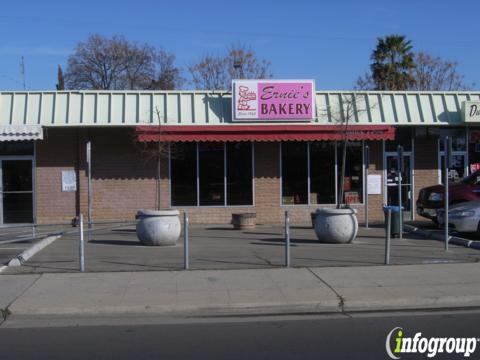 Ernie S Bakery 4841 E Kings Canyon Rd Fresno Ca 93727