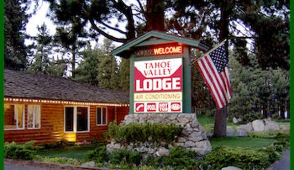 Tahoe Valley Lodge and Spa - South Lake Tahoe, CA