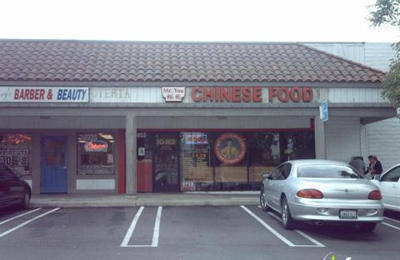 Mr You Chinese Food - Moreno Valley, CA