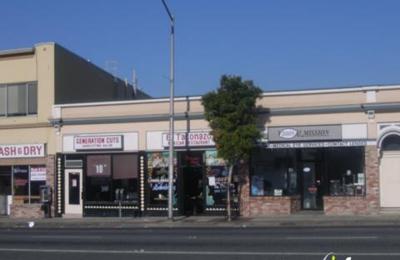 El Taconazo - Daly City, CA
