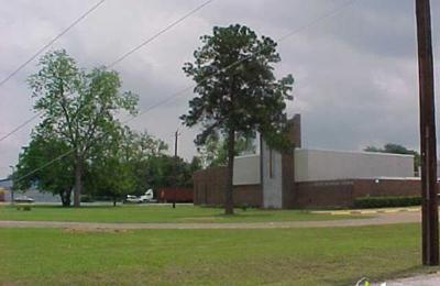 Lutheran Inner City Network - Houston, TX