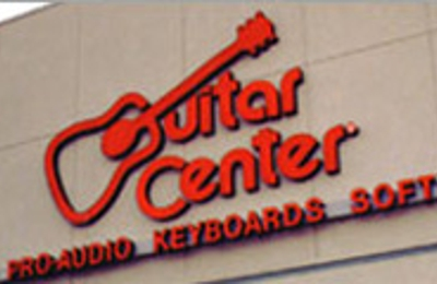 Guitar Center - Indianapolis, IN