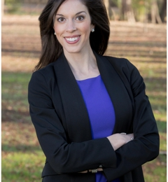 The Law Office of Lisa Hennessy Fitzpatrick, PLLC - Greenville, NC