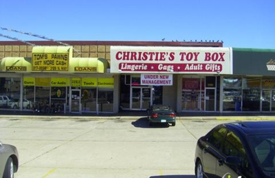 Christie S Toy Box Superstores 3126 N May Ave Oklahoma City Ok 73112 Yp Com