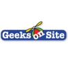 Geeks On Site Home Installation