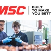 MSC Industrial Supply Co.