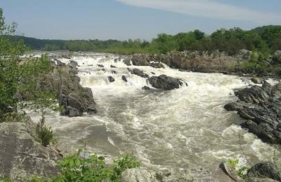 Great Falls Park - Mc Lean, VA